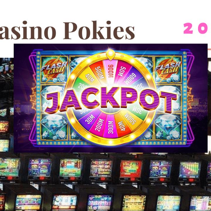 Best casino pokies things to know